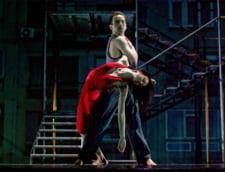 Seara extraordinara de dans contemporan online la Teatrul Odeon, cu Razvan Mazilu, de Ziua Internationala a Dansului