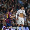 Seara magica in Champions League: Mircea Lucescu s-a calificat in primavara europeana cu Dinamo Kiev. Barca, umilita de Juventus. Manchester United, aproape eliminata