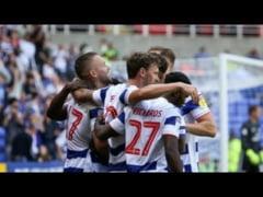 Seara magica pentru George Puscas: gol si pasa de gol pentru victoria lui Reading