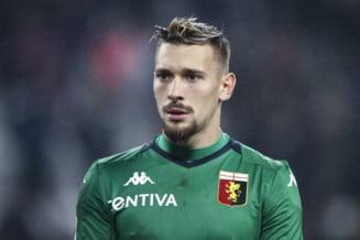 Seara neagra pentru Ionut Radu: Genoa a fost spulberata de Inter