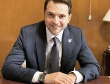 """Sebastian Burduja, candidat PNL Bucuresti pentru Camera Deputatilor: """"IMM INVEST: In octombrie sunt deja peste 21.000 de credite acordate, iar valoarea totala ajunge la peste 15 miliarde de lei"""" (P)"""