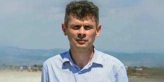 Sebastian Buzila si-a anuntat candidatura pentru un nou mandat de presedinte al organizatiei judetene a PNL