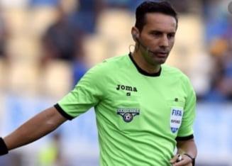 Sebastian Coltescu a scapat de rasism, dar nu si de ancheta UEFA. Procedura deschisa de forul european