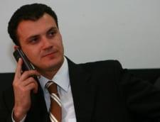 Sebastian Ghita: Arestarea lui Vintu nu ma priveste