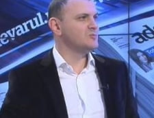 Sebastian Ghita: Irina Socol a fost santajata. Dosarul Microsoft, o mare escrocherie