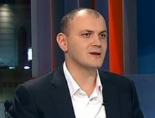 Sebastian Ghita: Nu am voie sa vorbesc cu 1.112 persoane - Denuntatorii de profesie exagereaza uneori (Video)
