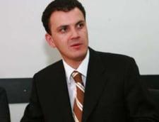 Sebastian Ghita: Regret ca n-am reusit sa ma apropii de Crin Antonescu