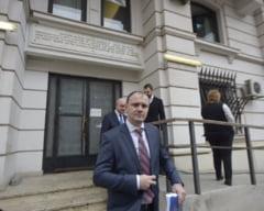 Sebastian Ghita: Serviciile trebuie sa aiba ofiteri acoperiti in politica si justitie