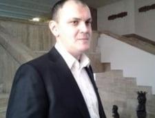 Sebastian Ghita, acuzat de santaj si trafic de influenta