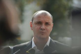 Sebastian Ghita a fost achitat in dosarul in care era judecat alaturi de fosti sefi de Parchet si Politie din Prahova