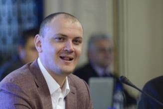 Sebastian Ghita a fost eliberat de sarbi