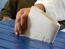 Sebastian Ghita nu se afla pe buletinele de vot, dintr-o greseala la tiparire