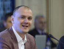Sebastian Ghita refuza sa fie extradat. Spune ca este persecutat politic