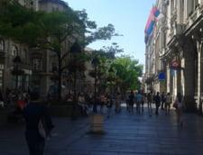 Sebastian Ghita s-ar fi plimbat prin 10 tari inainte de a fi retinut in Serbia: Din Turcia pana in Franta