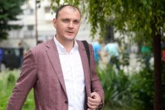 Sebastian Ghita sustine ca Serbia i-a acordat azil politic