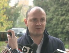 Sebastian Ghita sustine ca are documente compromitatoare despre un procuror care-l ancheteaza