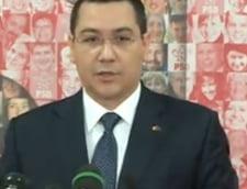 Sebastian Ghita vrea sa-si faca partid - Ponta: Mi-e teama de un singur lucru