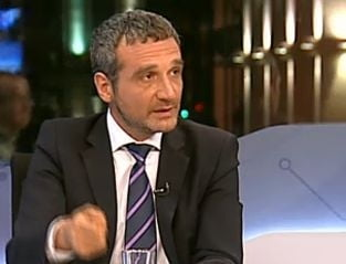 Sebastian Lazaroiu: Baconschi si Voinescu corespund profilului de presedinte intelectual