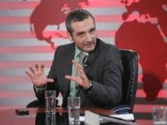 Sebastian Lazaroiu: Decizia CCR a aratat clar lovitura de stat