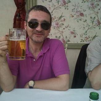 Sebastian Lazaroiu: Prefer sa ma impuscati, decat sa iesiti la vot