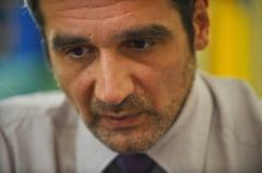 Sebastian Lazaroiu, despre Victor Ponta: Plagiatorul sef in obisnuita sedinta de propaganda de partid