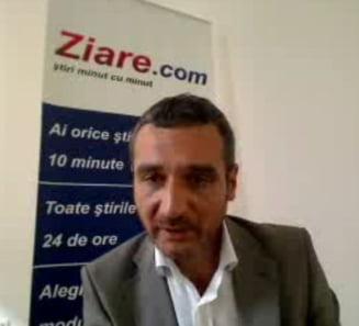 Sebastian Lazaroiu intreaba: Cine e omul PDL in PSD - Geoana sau Ponta?