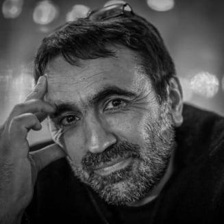 Sebastian Papaiani. Ganduri pe marginea unei biografii