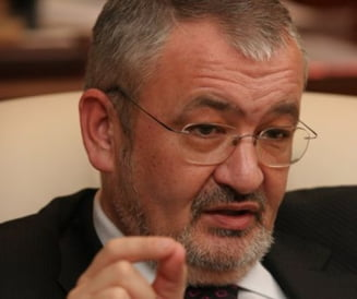 Sebastian Vladescu: Emil Boc nu a fost un prim-ministru bun