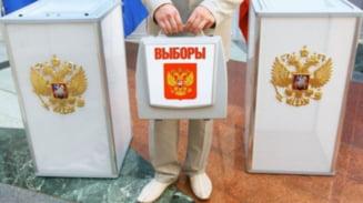 """Secțiile de votare deschise în Transnistria provoacă tensiuni la Chișinău: """"Rusia încalcă suveranitatea Republicii Moldova"""""""