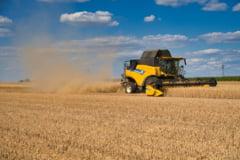 """Seceta, picatura care a umplut paharul falimentului agricol in Romania: """"Nu mai exista niciun sistem de irigatii in Dobrogea"""""""
