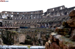 Seceta afecteaza grav Europa de Vest: In Roma apa ar putea fi rationalizata