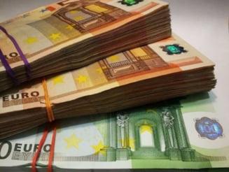 Sechestru pe 50 de milioane de euro din Laundromatul rusesc
