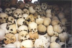 Secolul genocidului: 1901 - 2000