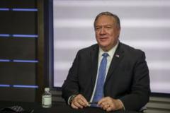 """Secretar de stat al SUA, cu cateva zile inainte de sfarsitul mandatului lui Trump: """"Iranul gazduieste si sustine lideri Al-Qaida"""""""