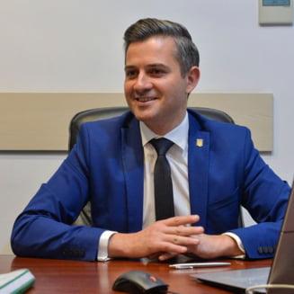 Secretar de stat in Guvernul Dancila: Sa punem Centenarul pe tricoaiele noastre (Video)