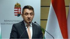 """Secretar de stat ungar: """"Iohannis a ajuns presedinte si cu votul maghiarilor din Transilvania. Nu a intors sprijinul primit"""""""
