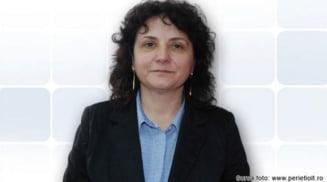 Secretara Primariei Perieti, condamnata anul trecut pentru complicitate la delapidare si fals in inscrisuri