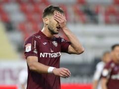 Secretarul LPF: Meciurile CFR-ului si Craiovei nu au fost amanate