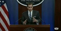 Secretarul american al apărării vine în România. Când are loc vizita lui Lloyd J. Austin III