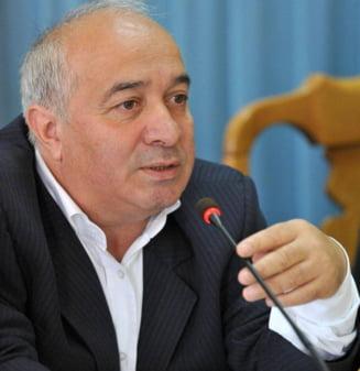 Secretarul de stat Adrian Radulescu, candidat din partea PDL in Neamt