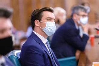 Secretarul de stat Andrei Baciu dă asigurări că în valul 4 spitalele vor rămâne deschise și pentru bolnavii cu alte patologii