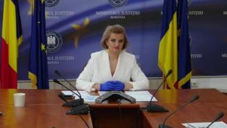 Secretarul de stat Diana Morar (PNL) avertizeaza ca numarul beneficiarilor de pensii parlamentare se poate dubla