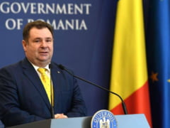 """Secretarul de stat Liviu Rogojinaru: Planuri, strategia de export a Romaniei pe perioada 2021-2027 si o """"harta economica a Romaniei"""""""