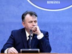 Secretarul de stat Nelu Tataru preia interimar conducerea Ministerului Sanatatii