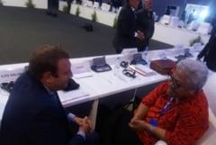Secretarul general al MAE: Una din prioritatile Romaniei este intensificarea cooperarii cu statele din Africa, Caraibe si Pacific