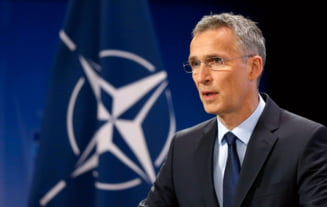 Secretarul general al NATO Jens Stoltenberg: Alianta se confrunta cu o dilema in Afganistan