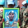 Secretarul general al ONU a decernat in premiera Medalia pentru curaj exceptional