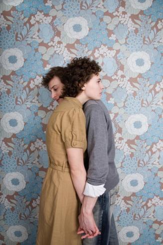 Secrete care iti salveaza casnicia de divort