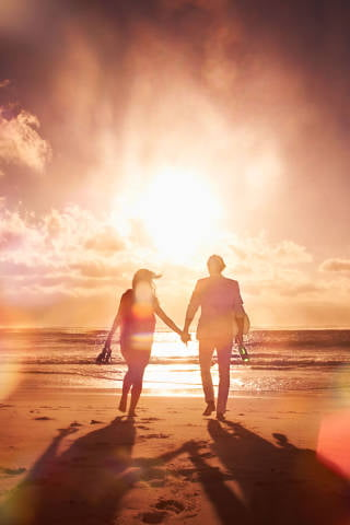 Secrete pentru o relatie de dragoste lunga si fericita