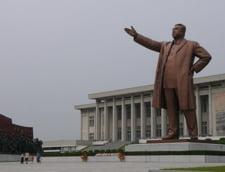 Secrete uluitoare ale Coreei de Nord